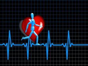 Factores que afectan a la frecuencia cardiaca